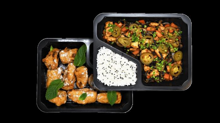 Kuchnia Azjatycka Na Dowoz Lodz Tanio Daily